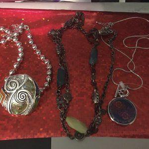 Artsy Costume Jewelry Bundle - 126